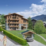 Megeve luxury apartments